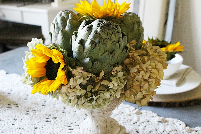 Fall Tablescape Blog Hop Our Crafty Mom