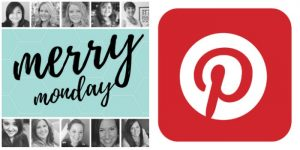 Merry Monday Link Party #171