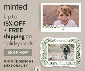Where To Find The Perfect Holiday Cards