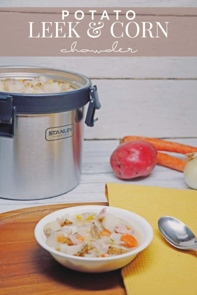 15 Quick & Easy Cold Weather Soup Recipes Our Crafty Mom
