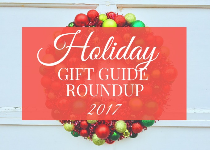 Ultimate Holiday Gift Guide Roundup - Gifts for the Crafty - Our Crafty Mom #holidaygiftguide #giftguide #giftsforthecrafter #christmas