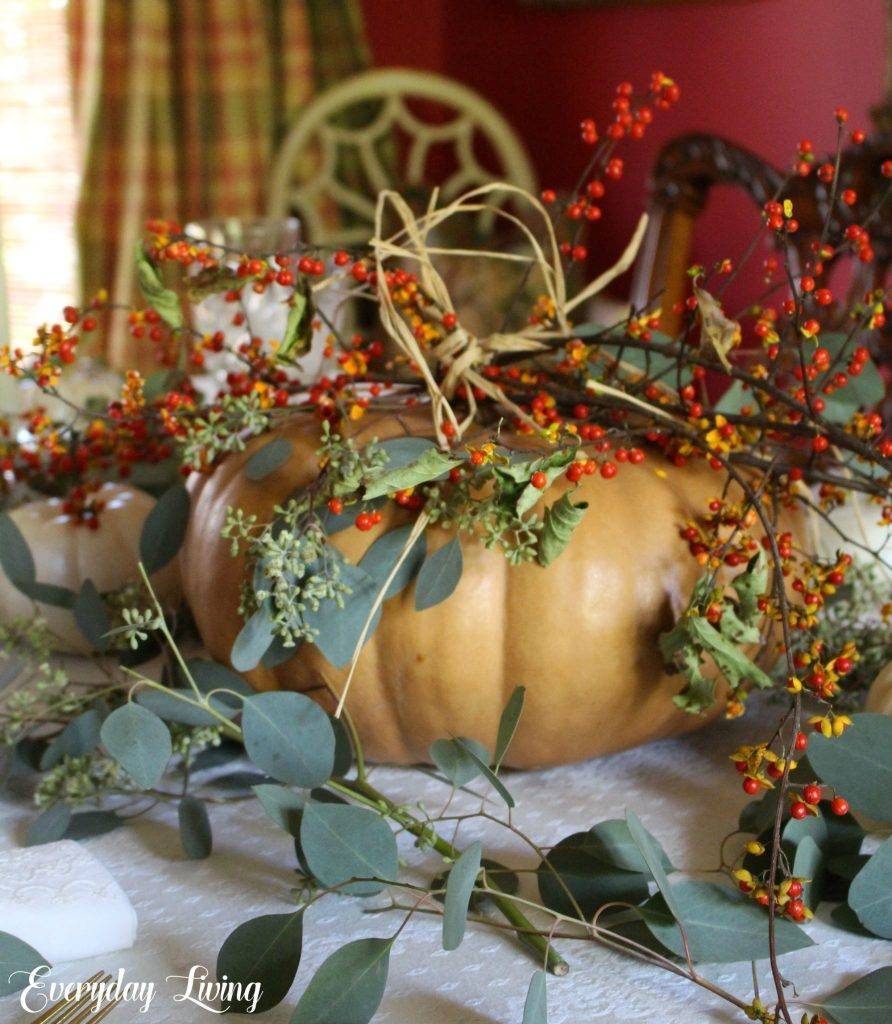 15 Fabulous Fall Tablescapes & Merry Monday 179