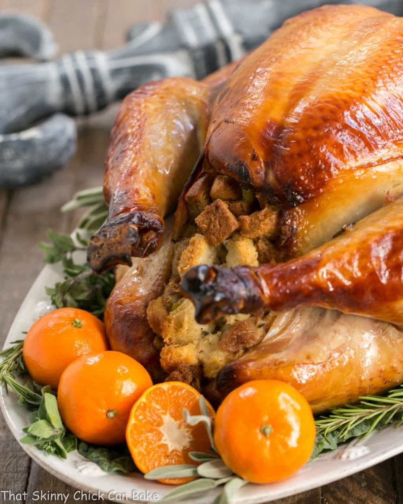 15 Tasty Thanksgiving Day Recipes & Merry Monday 180 - Our Crafty Mom