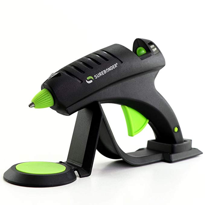 surebonder hot glue gun cordless