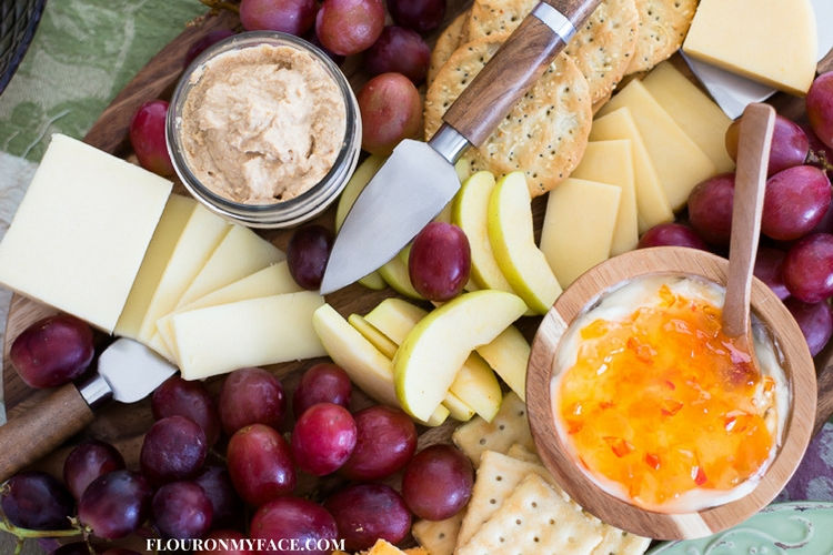 15 Quick and Easy Appetizer Ideas - 6 Our Crafty Mom