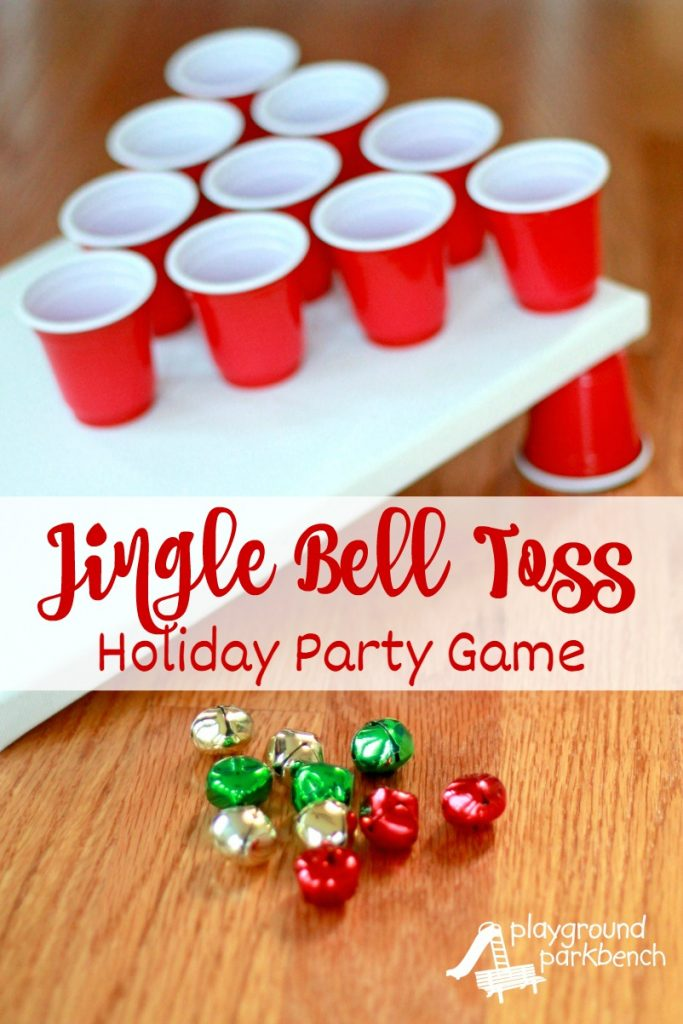 7 Holiday Party Game Ideas The Whole Family Will Love! Our Crafty Mom #12daysofchristmas