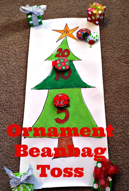 7 Holiday Party Game Ideas The Whole Family Will Love! Our Crafty Mom
