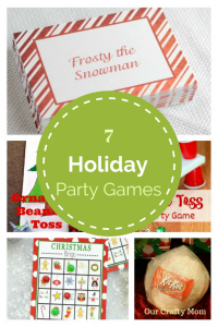 7 Holiday Party Game Ideas The Whole Family Will Love!