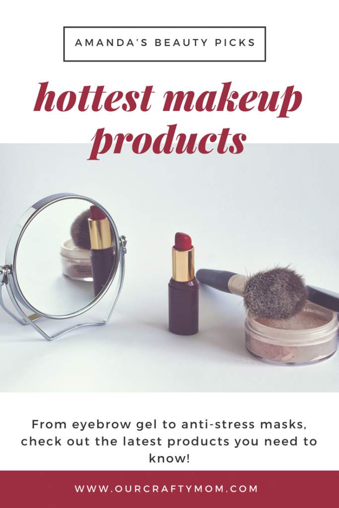 Top 10 Beauty And Makeup Picks Our Crafty Mom