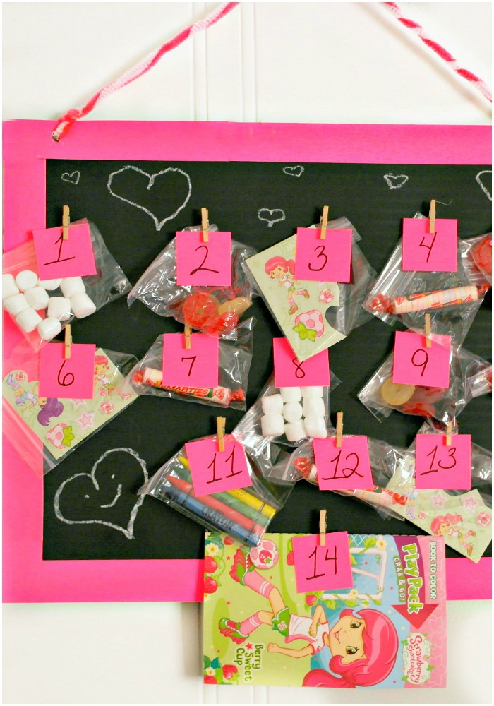 15 Creative Valentine's Day Ideas - Merry Monday #188 Our Crafty Mom #craftideas