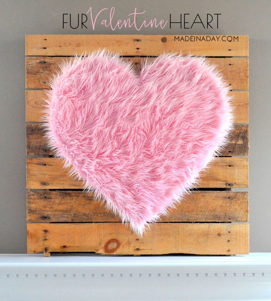 15 Creative Valentine's Day Ideas - Merry Monday - Our Crafty Mom #188