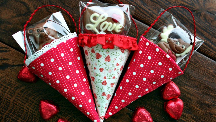 15 Creative Valentine's Day Ideas - Merry Monday - Our Crafty Mom #188 #valentinesday