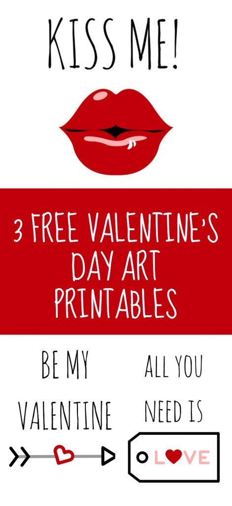 15 Creative Valentine's Day Ideas - Merry Monday - Our Crafty Mom #valentinesday #188