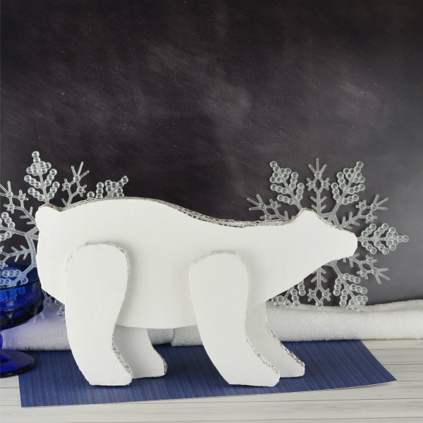 15 Winter Decorating Ideas Merry Monday #186 Our Crafty Mom #winterdecor