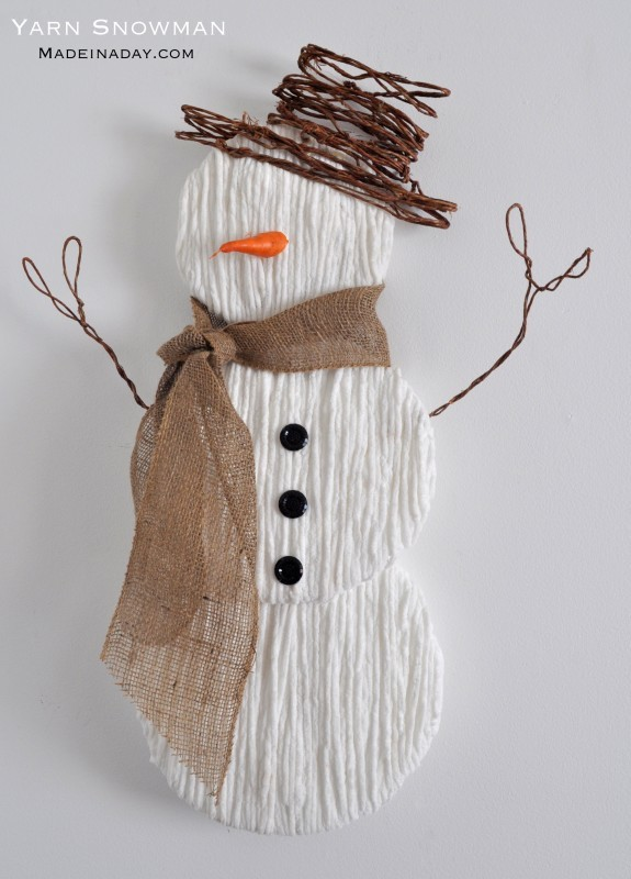 15 Winter Decorating Ideas Merry Monday #186 #mm #winterdecor Our Crafty Mom #merrymonday