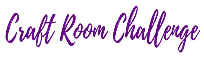 Craft Room Makeover Challenge