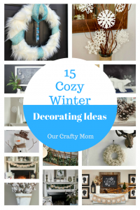 15 Cozy Winter Decorating Ideas – Merry Monday #186