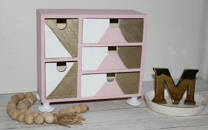 IKEA Moppe Mini Chest Of Drawers Hack