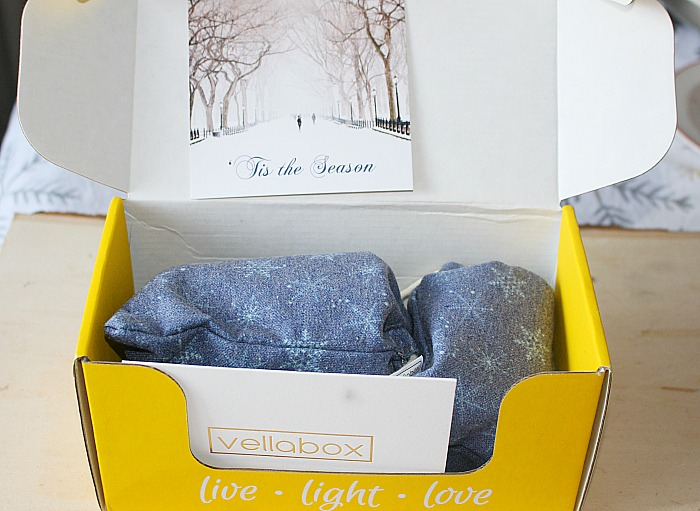 Vellabox Candle Subscription Giveaway Our Crafty Mom
