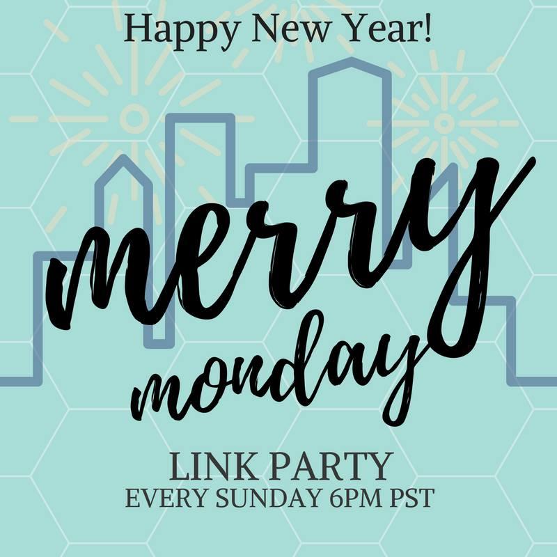 Merry Monday