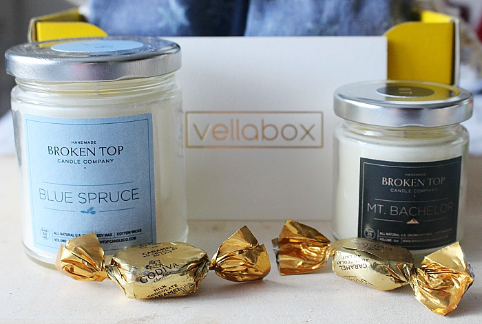 Vellabox Candle Giveaway Our Crafty Mom