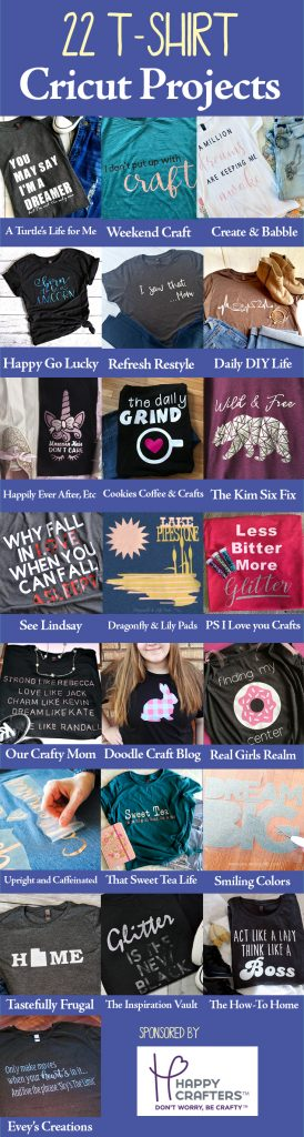 How To Make A Cool This Is Us T-Shirt Our Crafty Mom #craftandcreatewithcricut