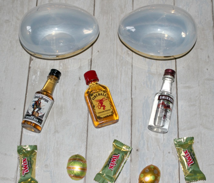How To Host A Fun And Simple Adult Easter Egg Hunt Our Crafty Mom #adulteasteregghunt #easterparty #adultpartyideas #easteregghunt