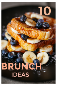 10 Yummy Brunch Recipes Your Family Will Love