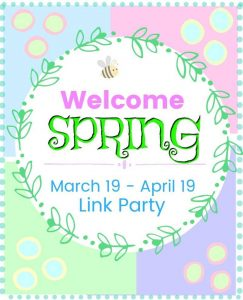 Welcome Spring Link Party