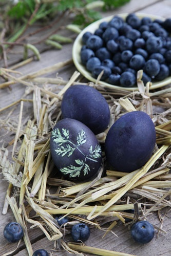 20 Cool And Unique Ways To Decorate Easter Eggs Smart Fun DIY #eastereggdecorating #eastereggideas #easter #eastereggs