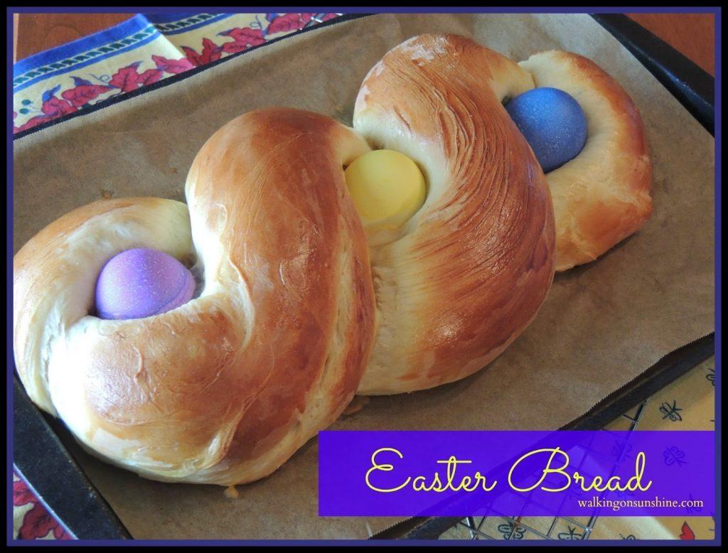 10 Easy Easter Dinner Recipe and Menu Ideas Our Crafty Mom #merrymonday #easterrecipes #eastermenu #easterdinner