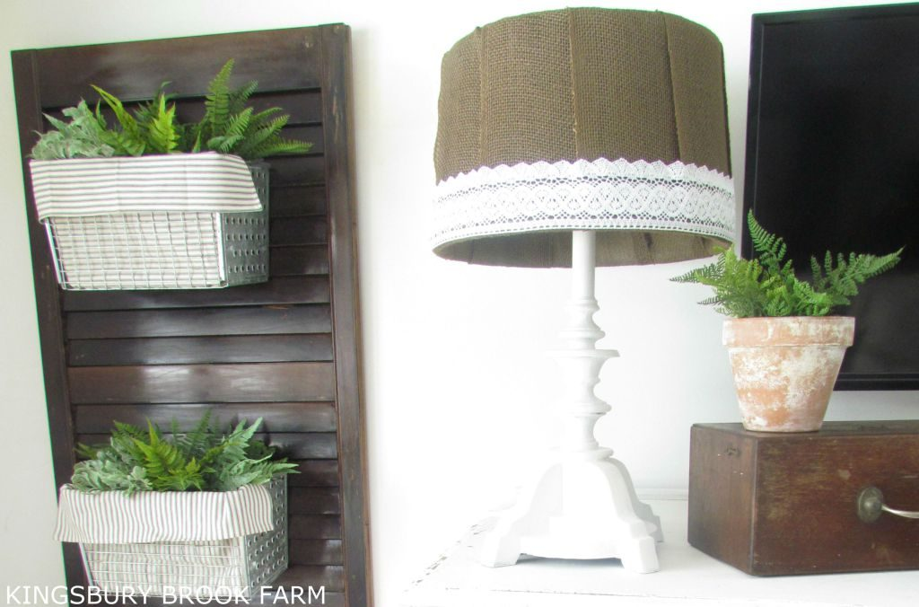 15 Quick And Easy DIY Projects To Refresh Your Home - Our Crafty Mom #diyprojects #merrymonday #diydecor