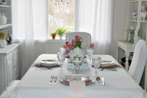 Simple Spring Decorating Ideas For Your Home