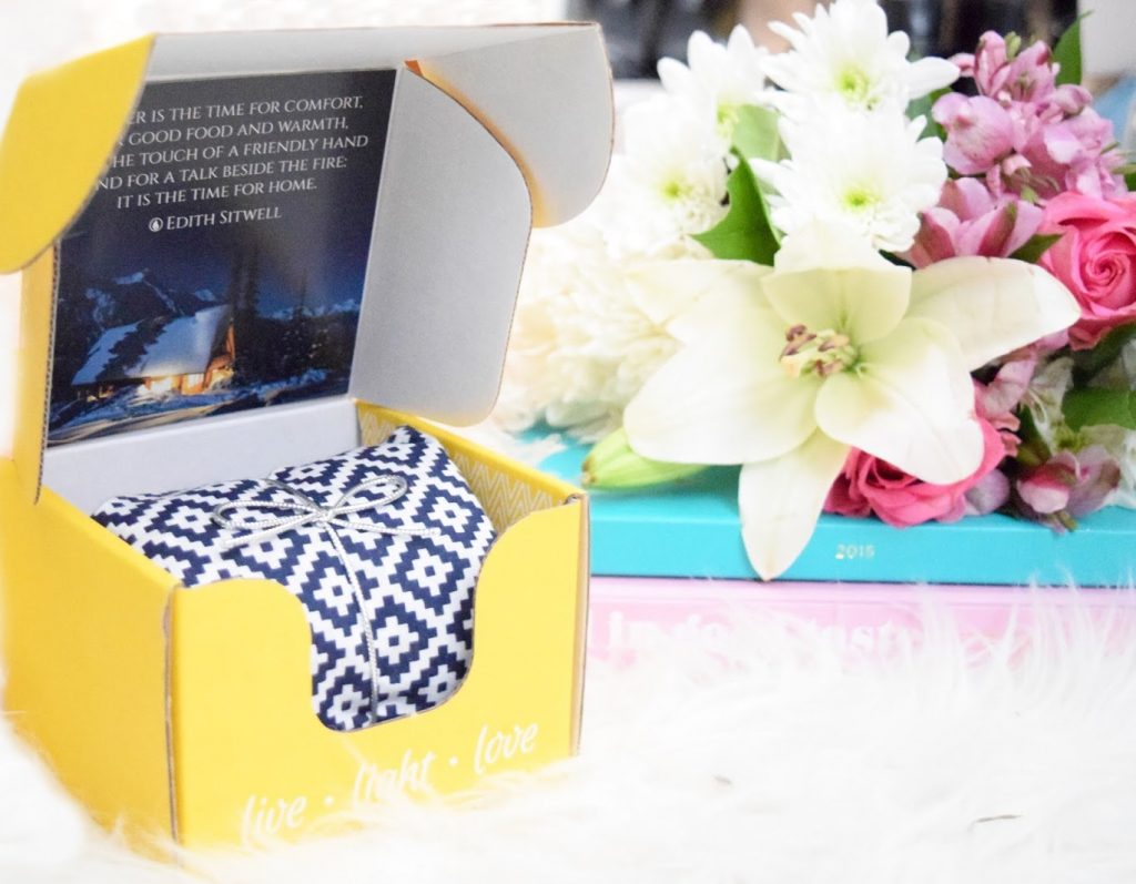 The Ultimate Mother's Day Gift Guide & Giveaway Our Crafty Mom @Vellabox @shopvacantwheel #giveaway #mothersday #giftguide #vellabox #candlesubscription #ad