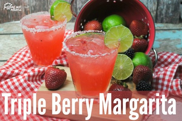 22 Delicious Margarita Recipes Perfect For Cinco de Mayo Our Crafty Mom #cincodemayo #recipes #margaritas