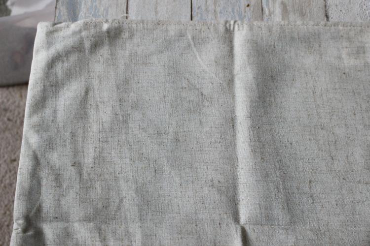 How To Make A Cricut Vinyl No-Sew Pillow Our Crafty Mom #craftandcreatewithcricut #cricutmade #diydecor #ourcraftymom