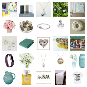 The Ultimate Mother's Day Gift Guide & Giveaway