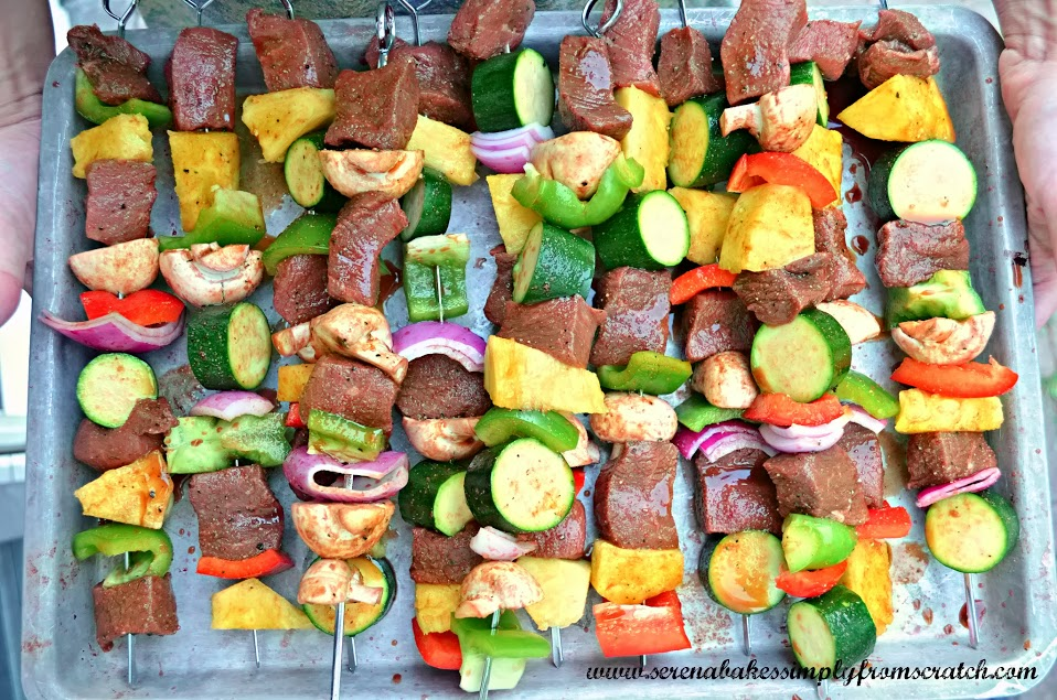 15 Best Grilling Recipes For Summer That You Will Love! Our Crafty Mom #merrymonday #summergrilling #barbecue #recipes #summerbarbecue #ourcraftymom
