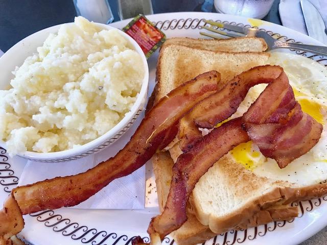 Southern Breakfast Charleston SC