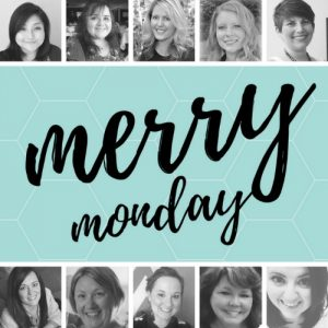 Merry Monday Link Party #213