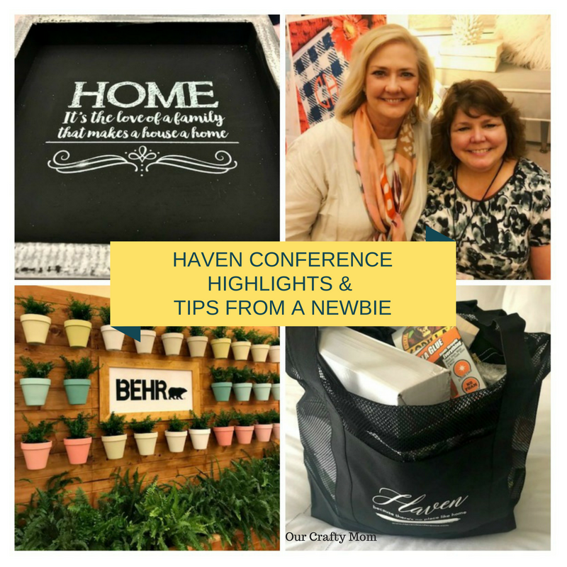 Haven Conference Collage