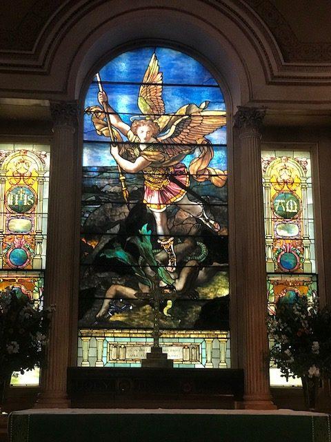 St. Michael's Church Charleston