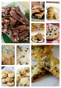 10 Best Chocolate Chip Cookie Recipes To Try