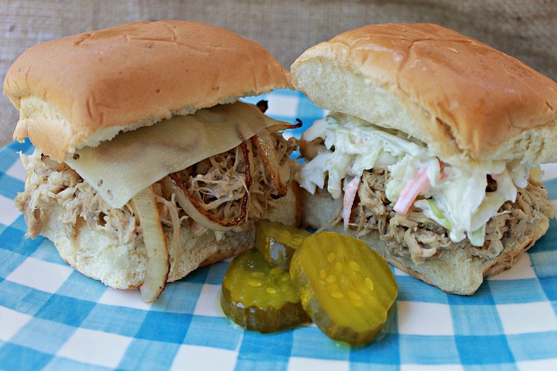 Crockpot-Ranch-Chicken-Sliders-made-with-chicken-thighs-for-a-juicier-flavor