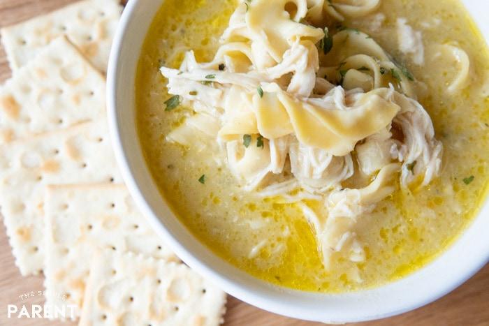 crockpot-chicken-noodle-soup