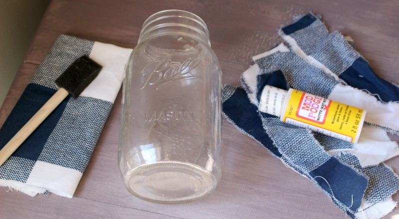 Mason Jar Supplies