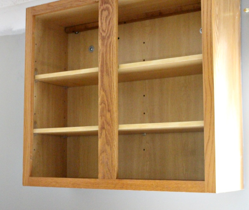 Top Cabinets