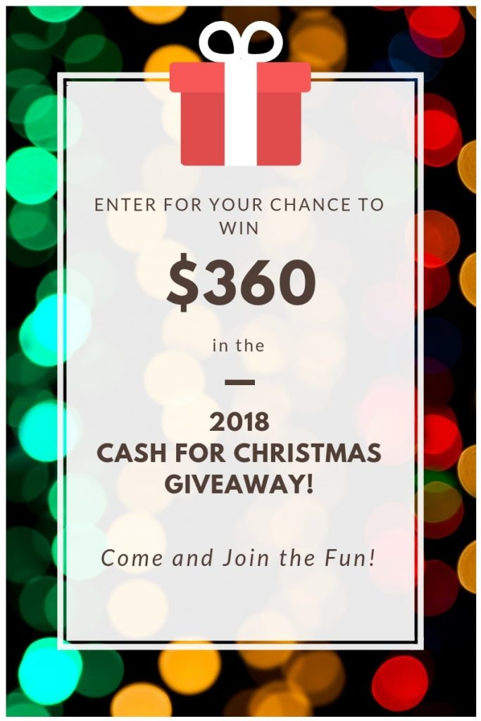 Cash for Christmas Entry 2018-min