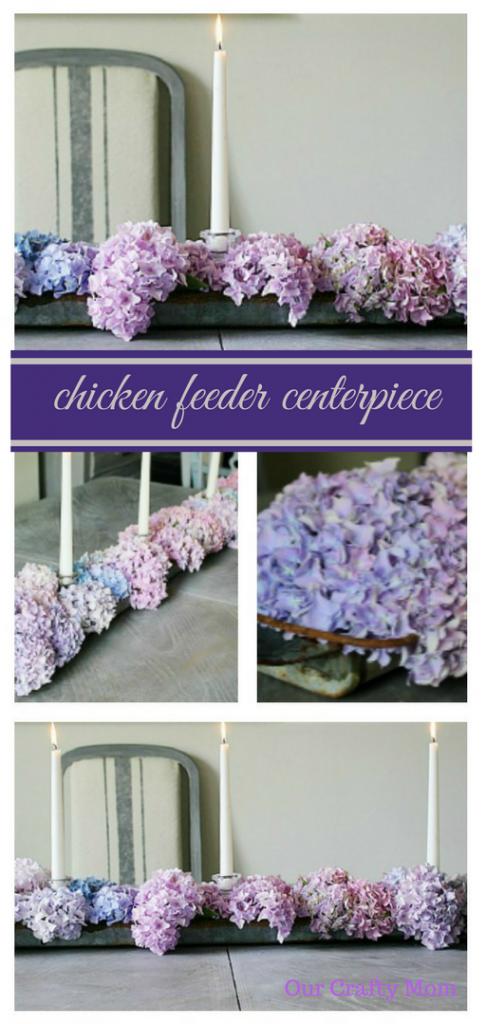 chicken-feeder-centerpiece