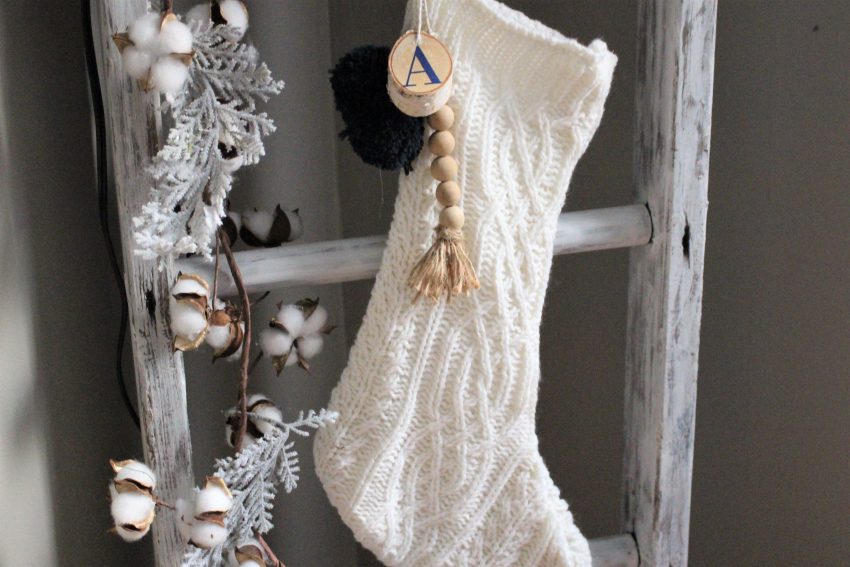 full size stocking